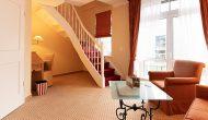 Strandhotel Sylt Maisonette Suite