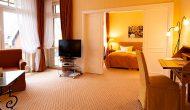 Strandhotel Sylt Suite